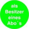 grüner Punkt_Abo